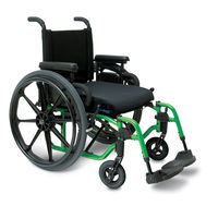 Litestream FX Wheelchair