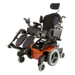 Quickie QM-710 Powerchair