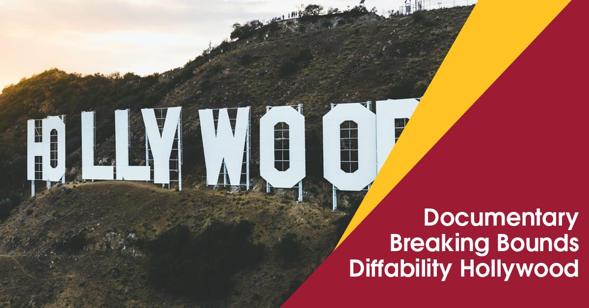 Diffability Hollywood