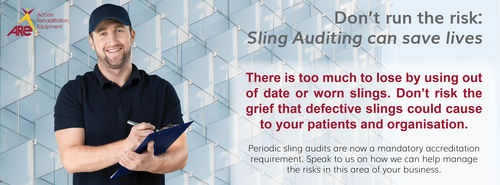 Sling Auditing