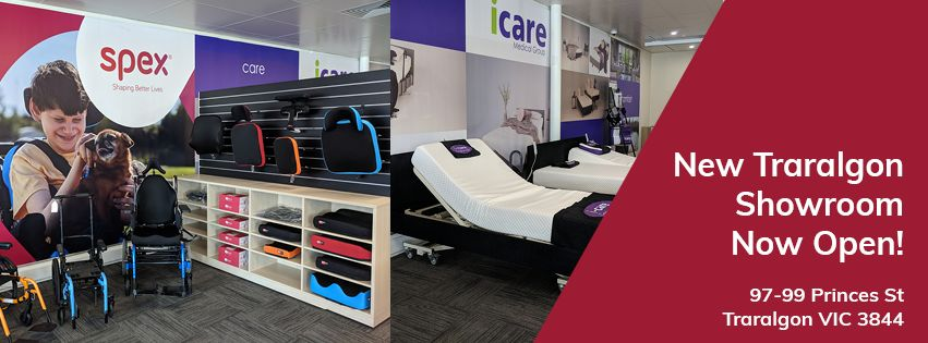 Traralgon Showroom Clinic + Facility is Now Open