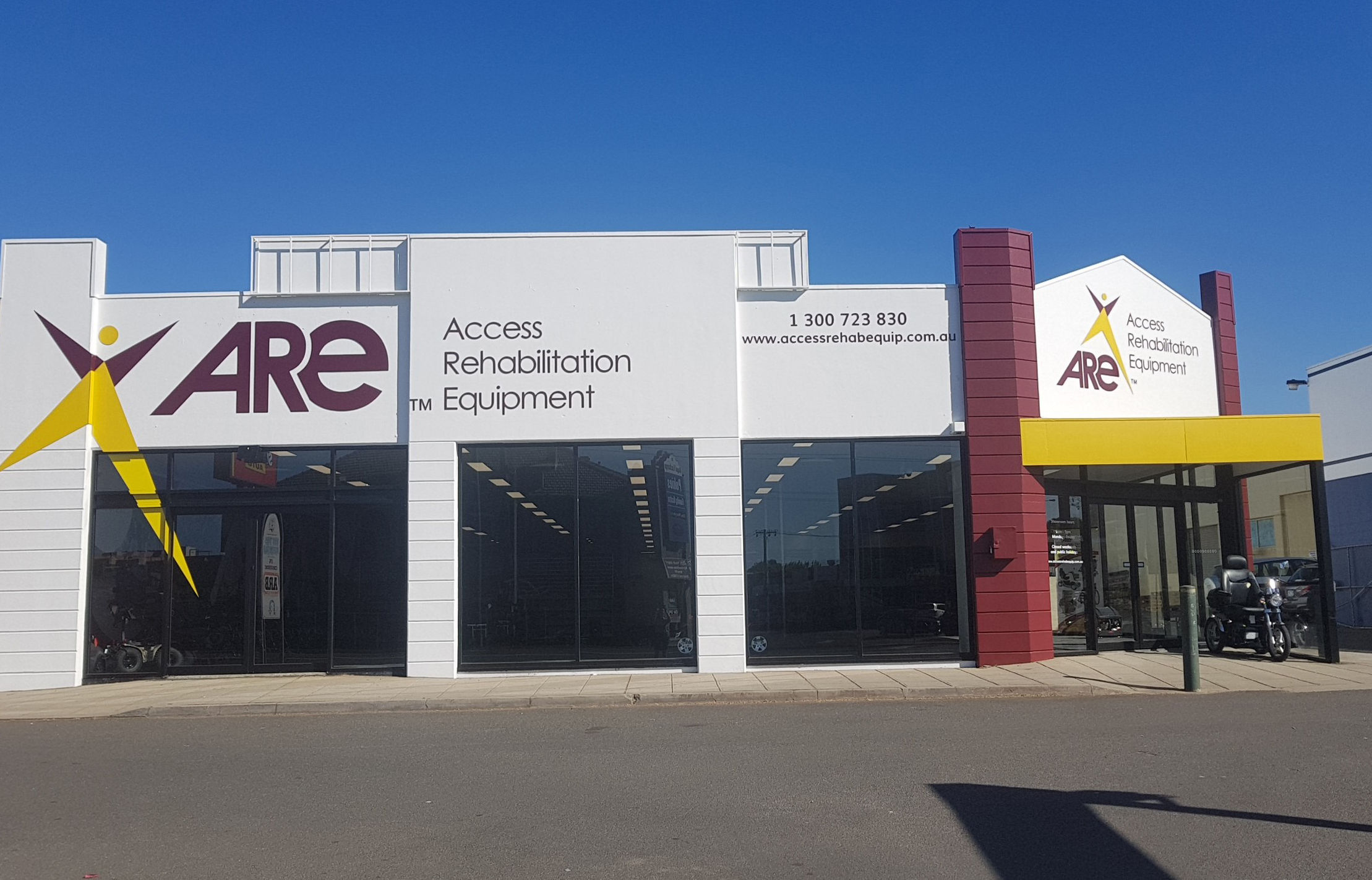 Traralgon Showroom Clinic