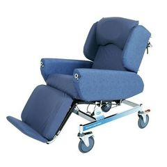 Pressure Care Chairs