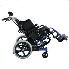 Tilt & Recline Wheelchairs