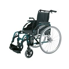 Hemiplegic Wheelchairs