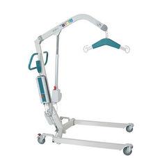 Medical & Patient Handling