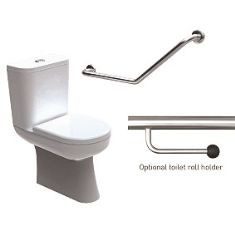 Speciality Bathroom Rails