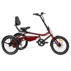 Trivel Trikes