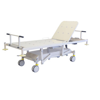 4000 Patient Trolley