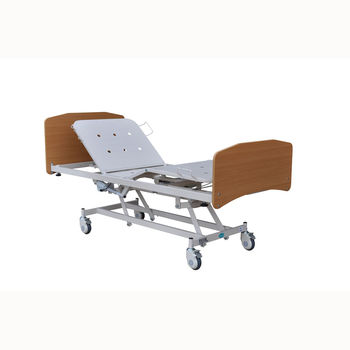 6001 Nursing Bed