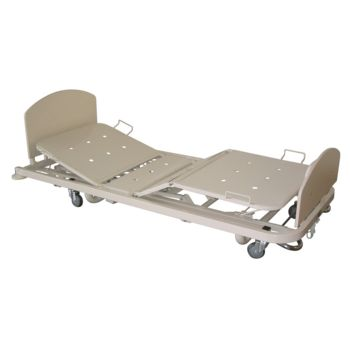 7001 Ultra Low Bed