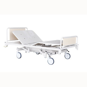 8350 Bariatric Bed