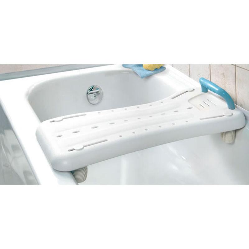 Adjustable Bathboard