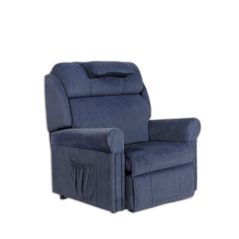 Ambassador A3 Bariatric Lift and Recline Chair for heavy user