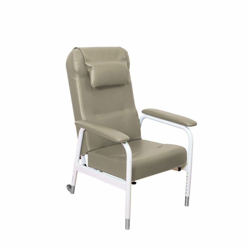 Aspire Adjustable High Back Day Chair