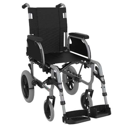 Assist 2 Transit Wheelchair