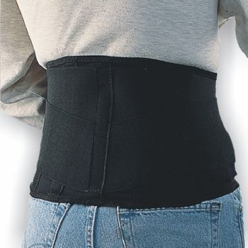 Back Care   A495496 SACRO CYNCH ELASTIC BACK