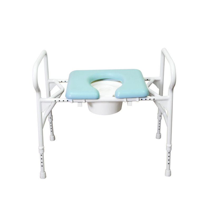 Bariatric Over Toilet Frame  Maxi Adjustable