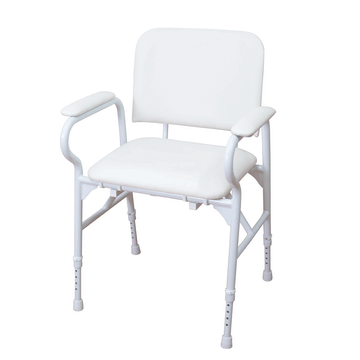 Bariatric Shower Chair  Maxi Adjustable