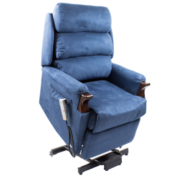 Barwon recliner