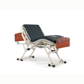 CS7 Invacare Bed