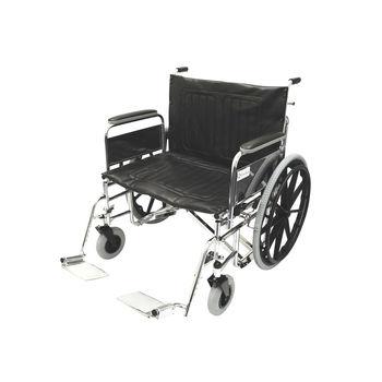 Care Quip Bariatric Wheelchair