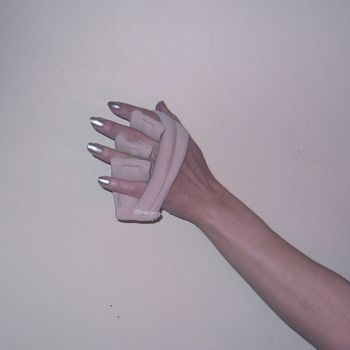 DermaSaver Finger Separator