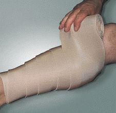 DermaWrap Compression wrap