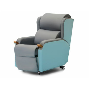 Effortless Air Lift Chair