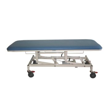 Electric Change Table