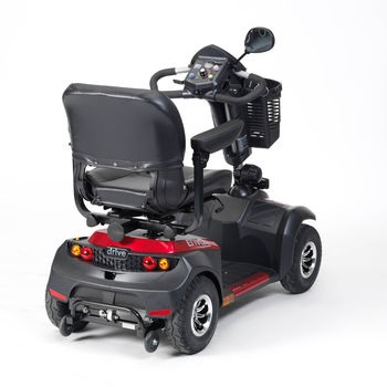Envoy Scooter 4