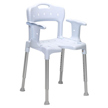 Etac Swift shower chairshower stool