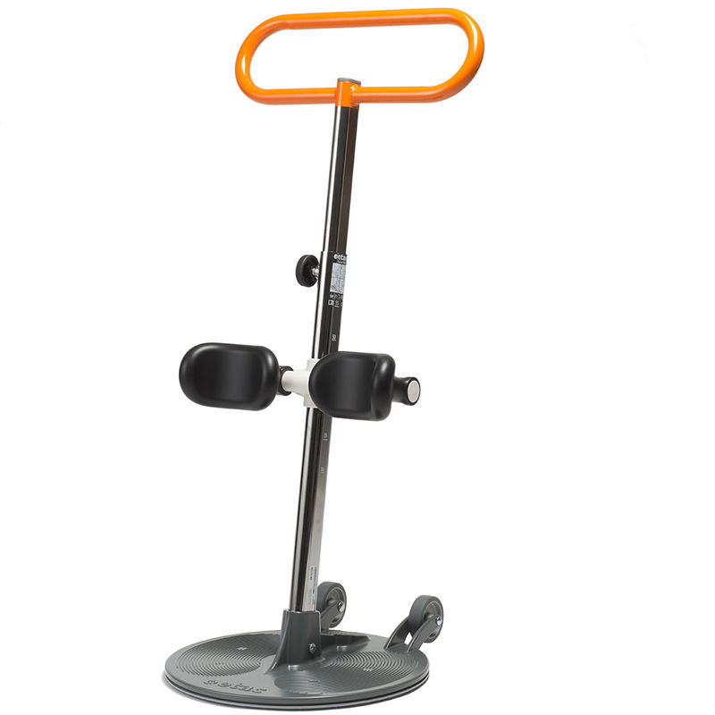 Etac Turner aid to move patients from seated position to chair or wheelchair