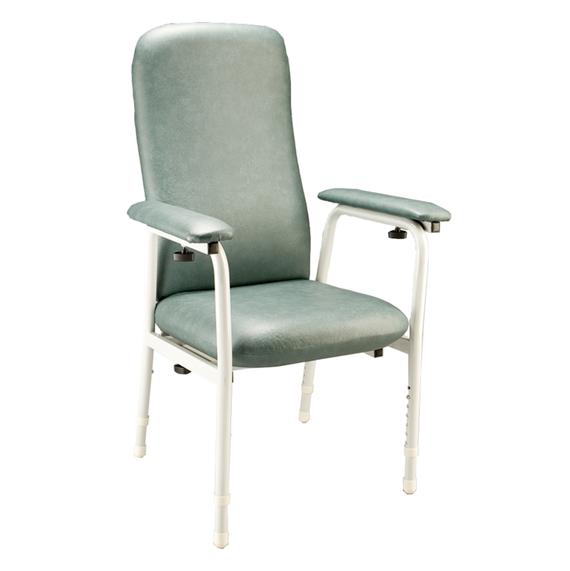 Adjustable highback chair