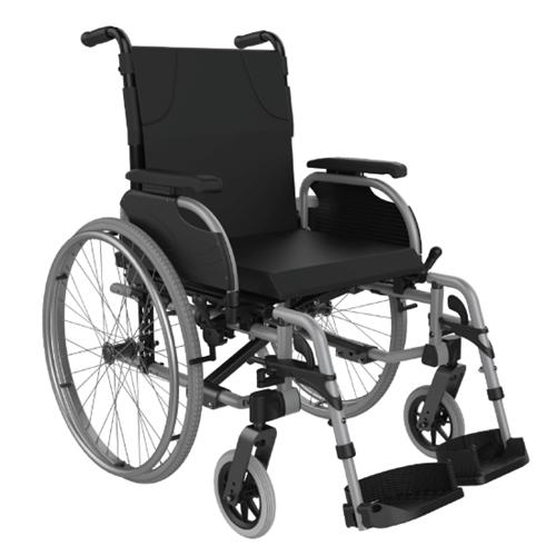 Evoke 2 HD Self Propelled Chair