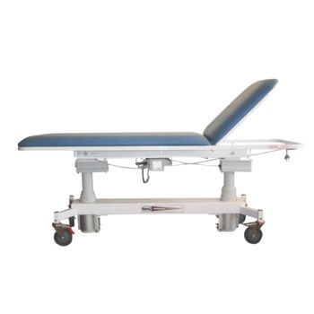 Examination Couch Electric   Deluxe 3008 2