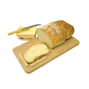 Food Preparation   Bread Board