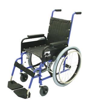 Glide Cadet Manual Wheelchair