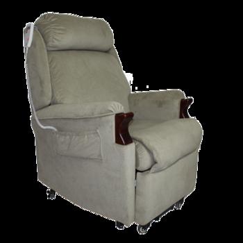 Hudson recliner