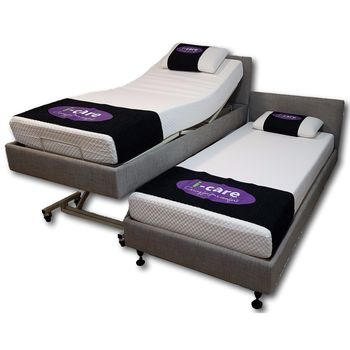ICare IC333 Companion Bed