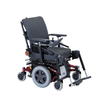 Invacare  TDX SP Series Powerchairs