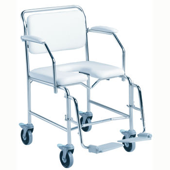 KCare Bariatric Maxi Shower Commode