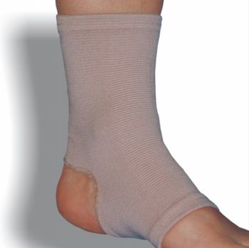 Knee Care   35 B B4 Slip on Basic Elastic Ankle