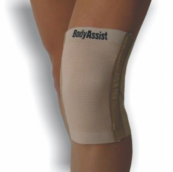 Knee Care   41S Cross Cut Elastic Knee Brace