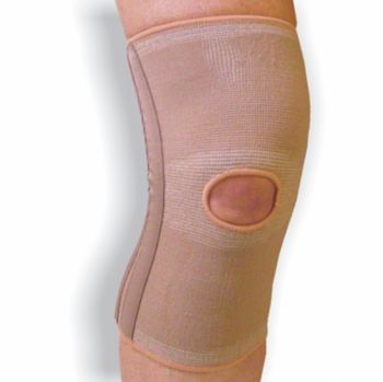 Knee Care   42S Extra Long Elastic Knee