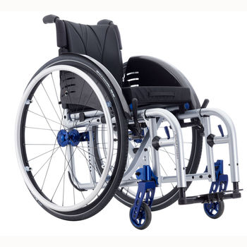 manual handling policy aged care