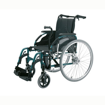 Lever Drive Wheelchair