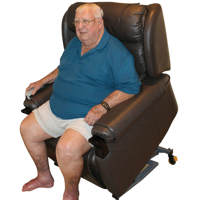 M5 Bariatric Lift and Recline Chair