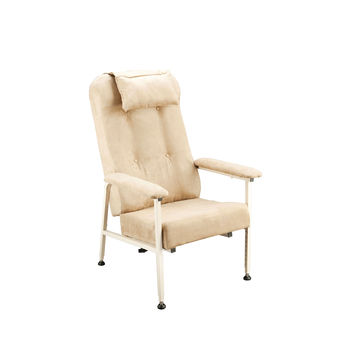 Macquarie High Back Chair