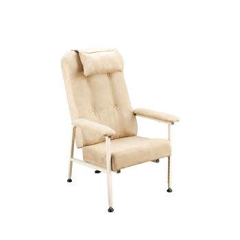 Macquarie High Back Chair